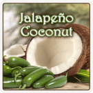 Jalapeno Coconut Decaf Coffee