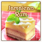 Jamaican Rum Decaf Coffee