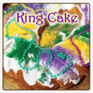 King Cake Coffee