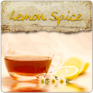 Lemon Spice Flavored Tea