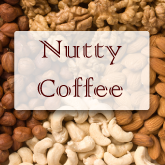 Nut Flavored Coffees