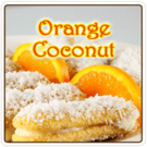 Orange Coconut Coffee