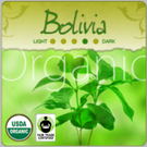 Organic Bolivia Fair-Trade Coffee