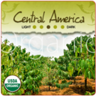Organic Central American Blend