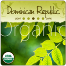 Organic Dominican Republic Coffee
