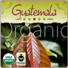 Organic Guatemala Fair-Trade Coffee