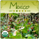 Organic Mexico Coffee
