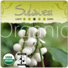 Organic Sulawesi Fair-Trade Coffee