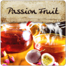 Passion Fruit Flavored Tea