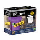 Perfect Pod EZ-Cup 2.0 Reusable Filter Cup (For Keurig 2.0)