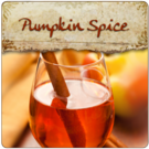 Pumpkin Spice Flavored Tea