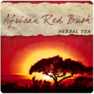 Rooibos African Red Bush Tea