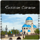 Russian Caravan Blended Tea