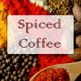 Spiced Coffee