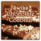 Swiss Chocolate Coconut Coffee