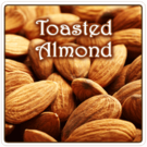 Toasted Almond Decaf Coffee