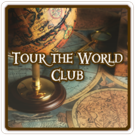 Tour the World Coffee Club