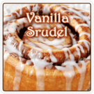 Vanilla Srudel Coffee