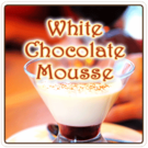 White Chocolate Mousse Coffee