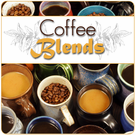 Wholesale Coffee Blends