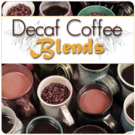 Wholesale Decaf Coffee Blends