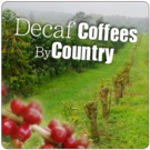Wholesale Decaf Coffees by Country