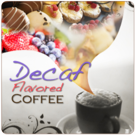 Wholesale Decaf Flavored Coffee