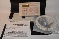 AAON OE392-07 System Manager