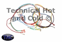 Carrier 305764-701 Wire Harness