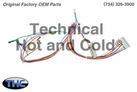 Carrier 308124-753 Wire Harness Kit