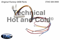 Carrier 310275-702 Wire Harness