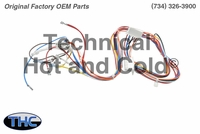 Carrier 311235-401 Wire Harness