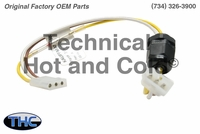 Carrier 315789-751 Pilot Wire Harness