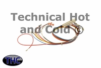 Carrier 318973-401 Wire Harness