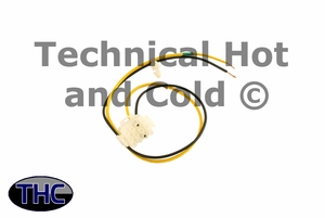 Carrier 322027-701 Wiring Harness