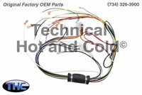 Carrier 323080-701 Wire Harness
