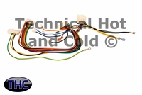 Carrier 324846-701 Blower Harness Assembly