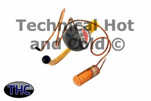 Carrier 332368-753 Thermal Expansion Valve Kit
