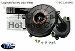 Carrier 337938-781-CBP Draft Inducer Motor Assembly