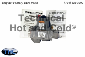 Carrier EF32CB212 Gas Valve
