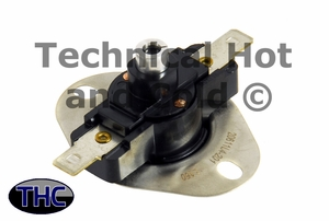 Carrier HH18HA166 Limit Switch