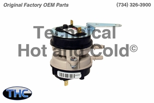 Carrier HK06NB021 Dual Pressure Switch Assembly