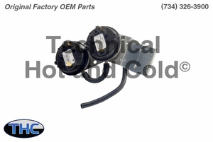 Carrier HK06WC058 Dual Pressure Switch Assembly