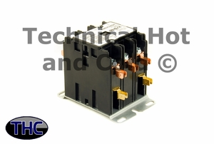 Carrier HN53CD024 Contactor