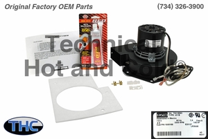 ICP 1006168 Draft Inducer Motor Assembly Kit