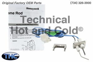 ICP 1009524 Ignitor and Flame Sensor Assembly