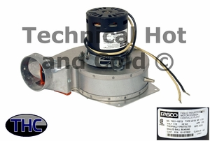ICP 1010780 Draft Inducer Motor Assembly