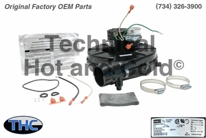 ICP 1011412 Draft Inducer Motor Assembly