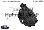 ICP 1012088 Draft Inducer Motor Assembly w/ Capacitor