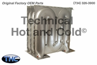 ICP 1014490 Heat Exchanger Kit